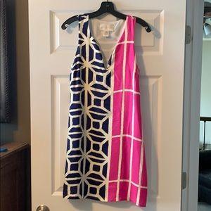NWOT Julie Brown Shift Dress
